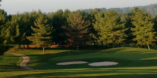 Blue Ridge Post Scholarship Golf Outing
