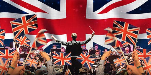 Last Night of the Proms for Woking Hospice
