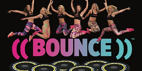 St Martins Lane x ((BOUNCE)): Fitness Made Fun tickets
