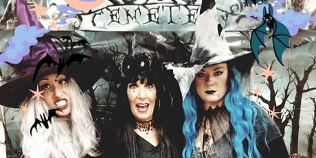2019 Witches Crawl tickets