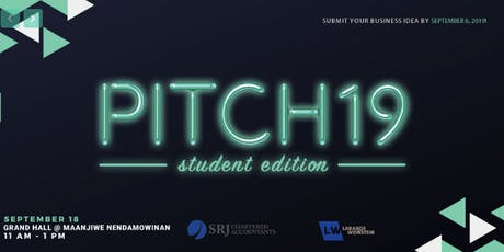 PITCH - Student Edition tickets