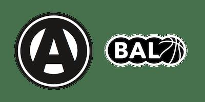 Apollo Amsterdam - Basketball Academie Limburg