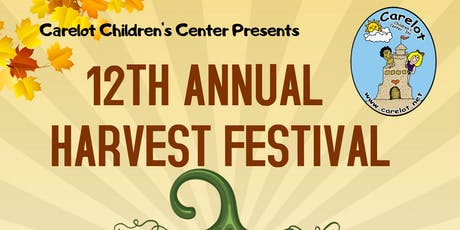 Harvest Festival - Killingly tickets