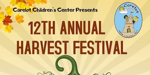 Harvest Festival - Killingly