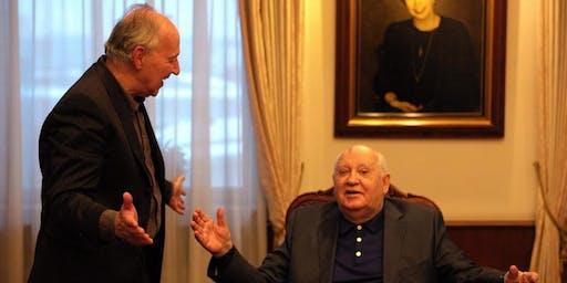 Film: Meeting Gorbachov