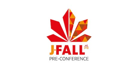 Pre-conference J-Fall 2019 (expert level masterclasses) tickets