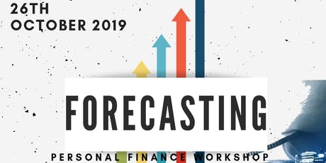 EBE project presents 'Forecasting' Personal Finance Workshop tickets