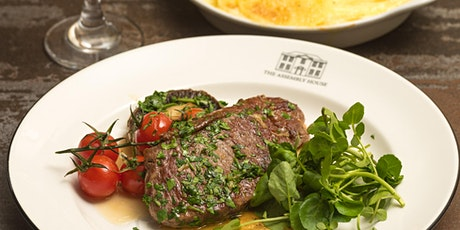 How to Cook the Perfect Steak Hands On Practical Class tickets
