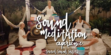 Sound Meditation Experience at ShangriLa Springs tickets