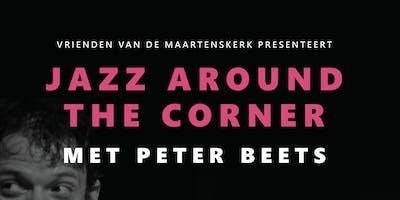 Jazz around the Corner met Beter Beets | Vrienden