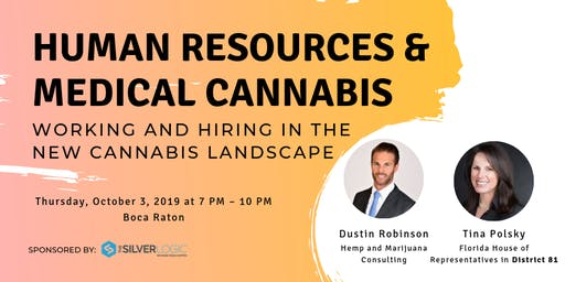 Medical Cannabis and Human Resources