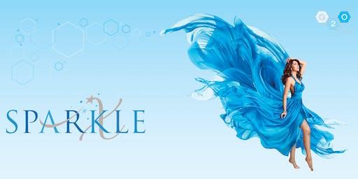 Sparkle X