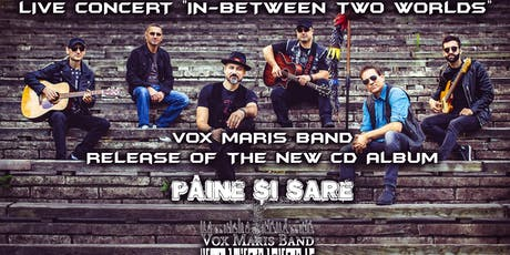 Vox Maris Band CD Release Concert with special guest ODE tickets