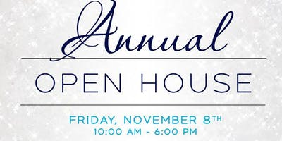 aNu Annual Open House