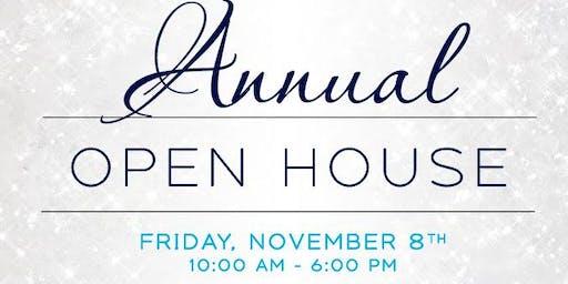 aNu Annual Open House