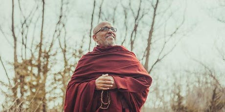 Healing Through Loving Kindness Practice with Bhante Sujatha tickets