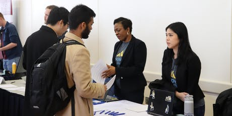 2020 GW Startup Career & Internship Fair (Non-GW Attendees) tickets