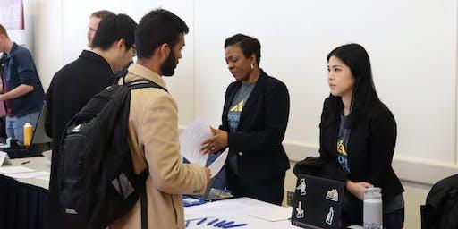 2020 GW Startup Career & Internship Fair (Non-GW Attendees)