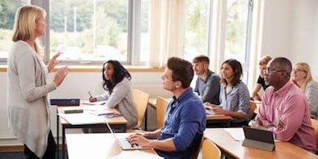 IELTS Study Classes tickets