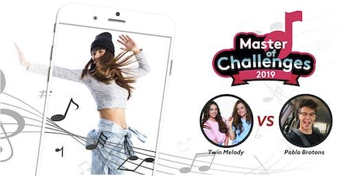 Master of Challenges 2019 - La Vaguada