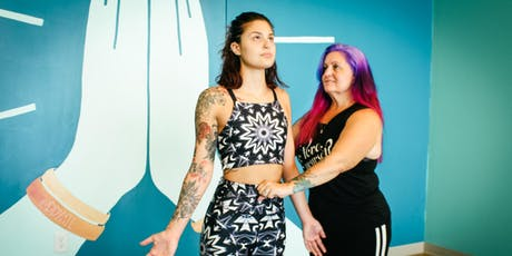 Yoga 101 Orientation Class tickets