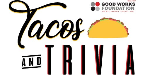 WCAR REALTOR® Good Works Foundation Tacos & Trivia Night