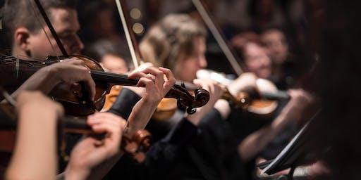 Symphony Orchestra Concert: A True Classic - Mozart & Haydn