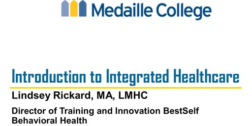 Introduction to Integrated Healthcare