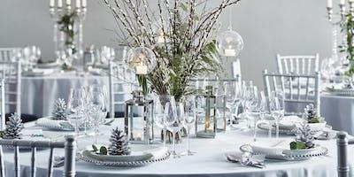 Weihnachten 2019 - WINTERWONDERLAND