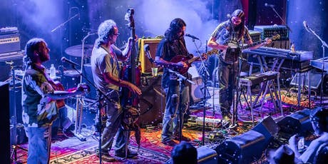 Rumpke Mountain Boys w/ Dead & In The Way tickets