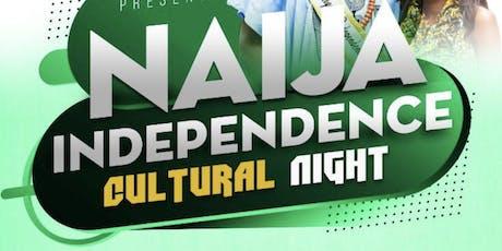 OAN Cultural Night 2019  tickets
