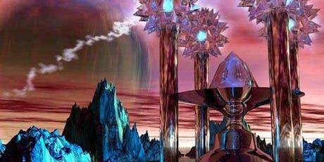 Curso de Cristales Etéricos Atlantes en El Palmar (Murcia) 1º+Maestría entradas