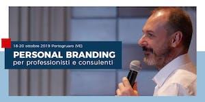 Personal Branding: per professionisti e consulenti -...