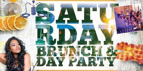 SOS {SATURDAYS ON SOUTH} BRUNCH & DAY PARTY @ MIRAGE | FEATURING DJ AYE BOOGIE & DJ QLASSICK | SAT SEPT 28TH  tickets
