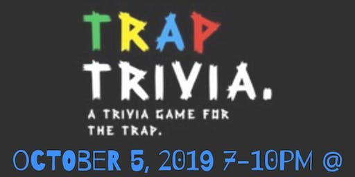 Trap Trivia: Game Night