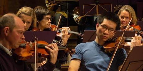 Peter Nall String Ensemble tickets