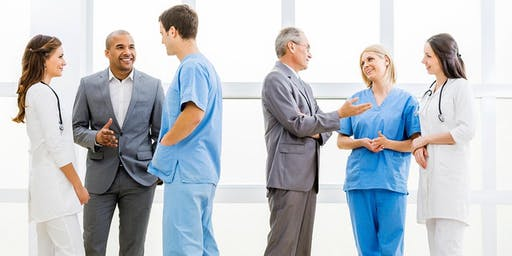 Network with LGBTQ Healthcare Professionals