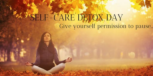 Self-Care Day-  with gentle Pilates based movement, relaxation and  nourishment.