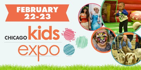 Chicago Kids Expo  tickets