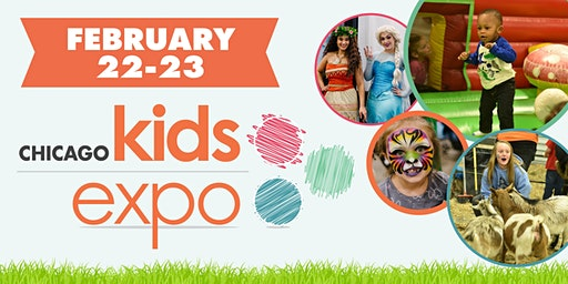 Chicago Kids Expo