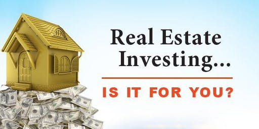 Real Estate Investing - Is It For You? Natick [FREE EVENT!]