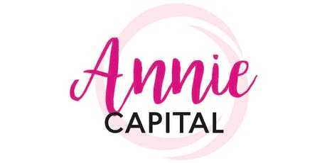 Startup Funding Workshop with Annie Capital tickets