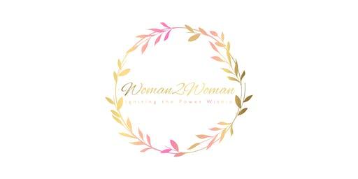 Woman2Woman Vendors