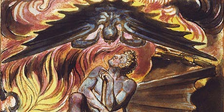 William Blake and the Idea of the Artist tickets