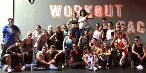 Boot-Camp Fitness Brunch for a cause!