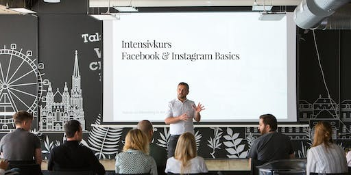 Intensivkurs Facebook & Instagram Basics