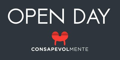 open day consapevolmente