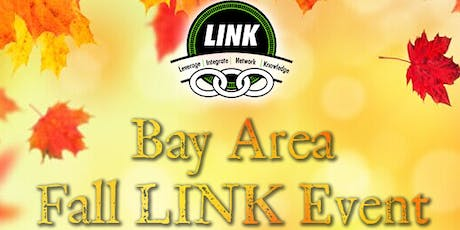 GWS LINK Fall Event tickets