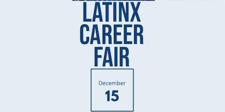 Conant High School Latinx Career Fair tickets