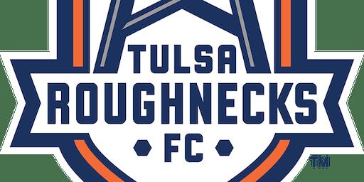 Tulsa Roughnecks - Coaches Gathering